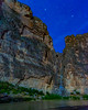 Moonlight Over the Rio Grande