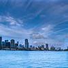 Glorious Miami Cityscape
