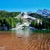 Maroon Lake - Aspen, Colorado