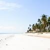 Beachfront on Bantayan Island
