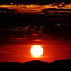 Sunrise from Grand Canyon South Rim - Arizona, USA