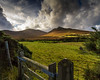 Mourne Mountains Northern Ireland