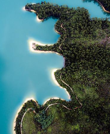 Hidden Island #02