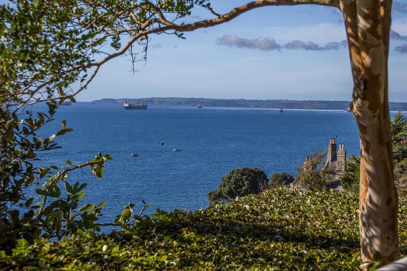 St Maws Coastal View