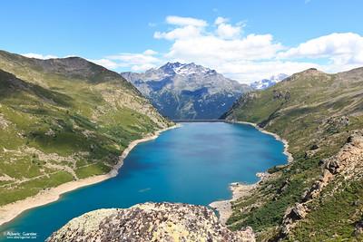 Rando Bissorte, Savoie
