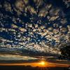 Sunrise @ Grand Canyon South Rim