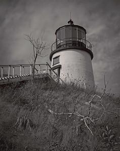 Owls Head Lighthouse [Owls Head, ME]