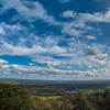 Leith Hill Panorama