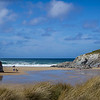 Polly Joke Beach, Cornwall UK