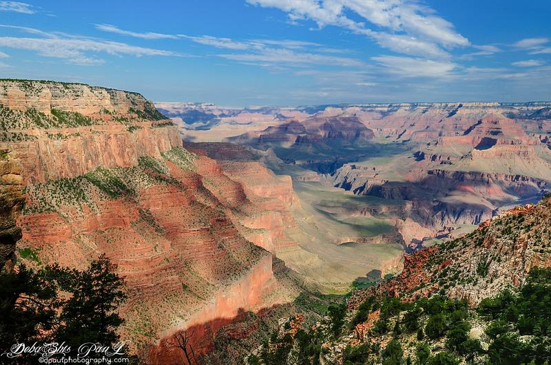 Grand Canyon, Arizona - USA
