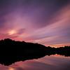Lone Elk Park | Sunset