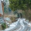 Snowy Lanes