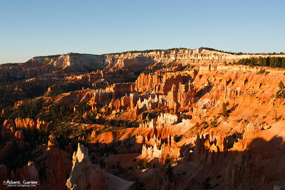 Sunrise (Bryce Canyon NP, Utah)