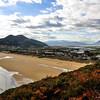 scenic landscape of Northern Spains atlantic coast