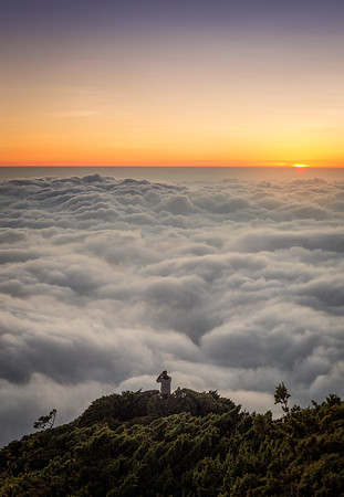 Above The Clouds #04