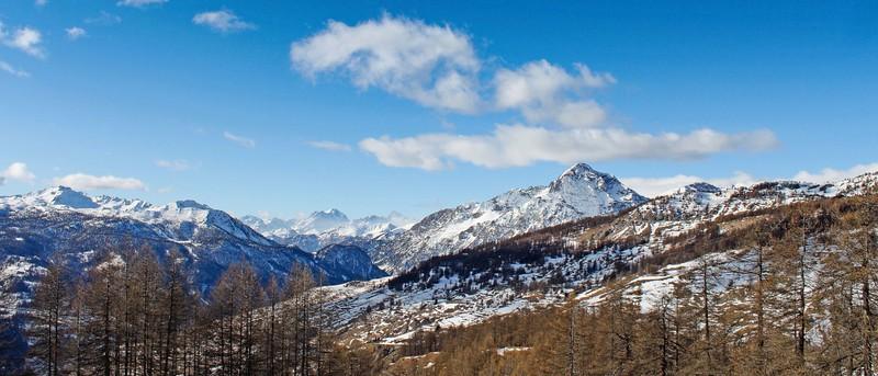 Alpine Hdr