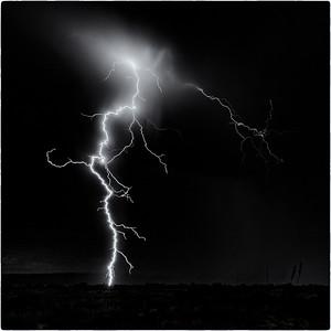 Fra Cristobal Lightning