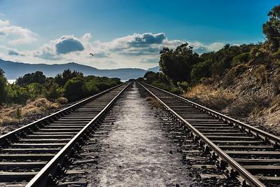 Sardinia Express | Sardinia, Italy