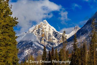 Mount Ishbel