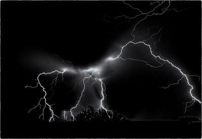 Bunkhouse Lightning