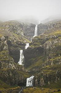 long  waterfall (Iceland)