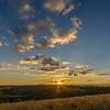 Coulsdon Sunset