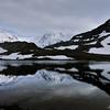 Lake Grundjisee, Sunnega Paradise - Zermatt, Switzerland