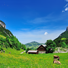 Ebenalp - Appenzell Alps, Switzerland