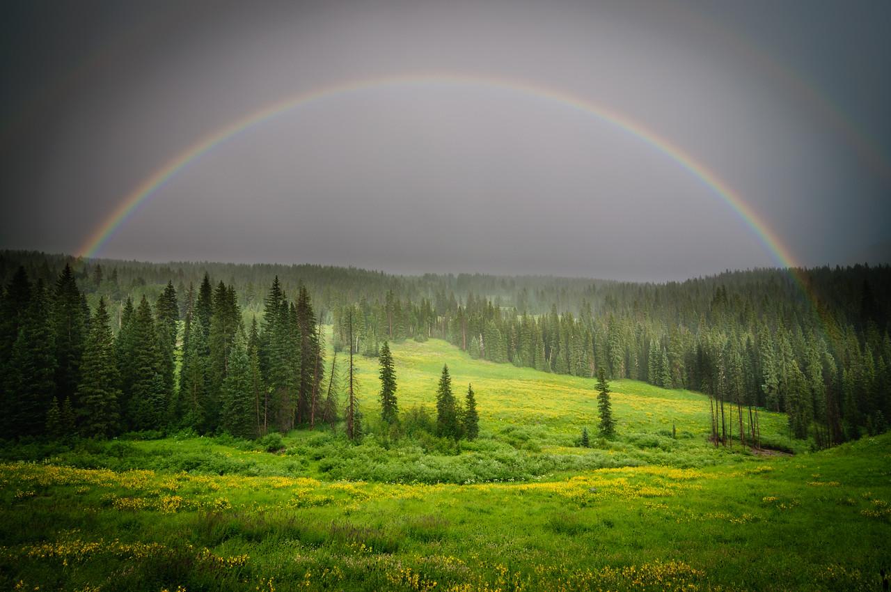 Kebler Rainbow