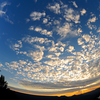 Sunrise over Grand Canyon South Rim, Arizona - USA