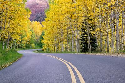 Aspen Drive