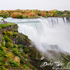 Niagara Falls - Buffalo, NYC - USA