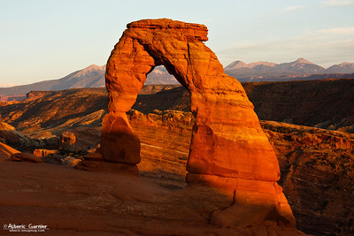 Delicate Arch (Arches National Park, Utah)