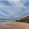 UK Beaches - Perranporth Cornwall