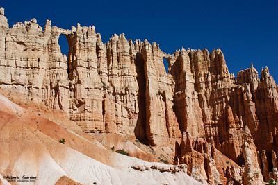 The Wall of Windows  (Bryce Canyon NP, Utah)
