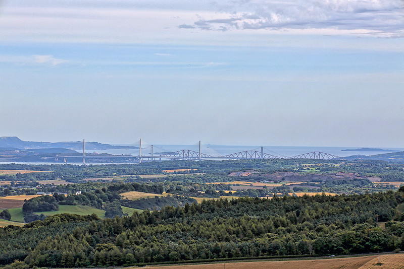 Queensferry Crossing 3