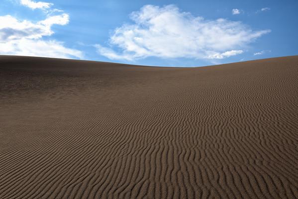 Infinity Dune