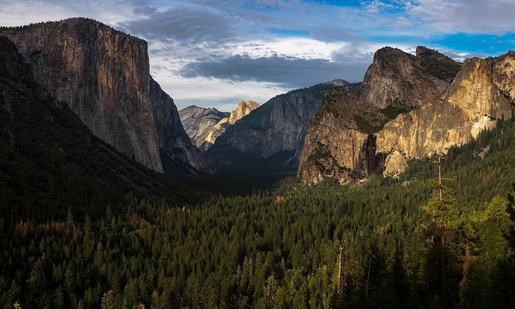 Everything Yosemite
