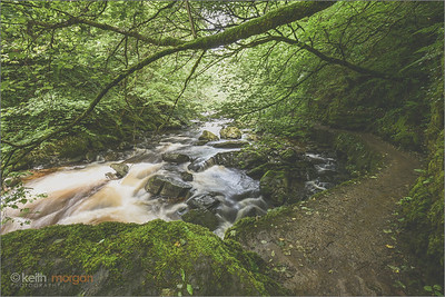 Watersmeet, Lynmouth