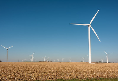 Indiana Wind Turbines
