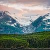 Mountain Glacier, Alaska