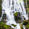 Mingo Falls, Great Smokey Mountains National Park.