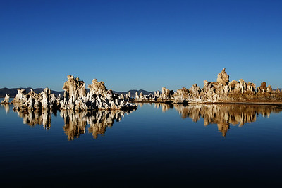 Mono Lake, Inyo National Forest, CA