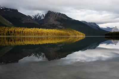 Jasper National Park, AB