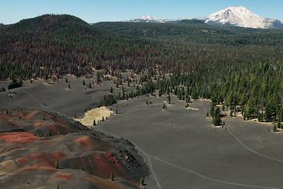 Lassen Volcanic National Park, CA