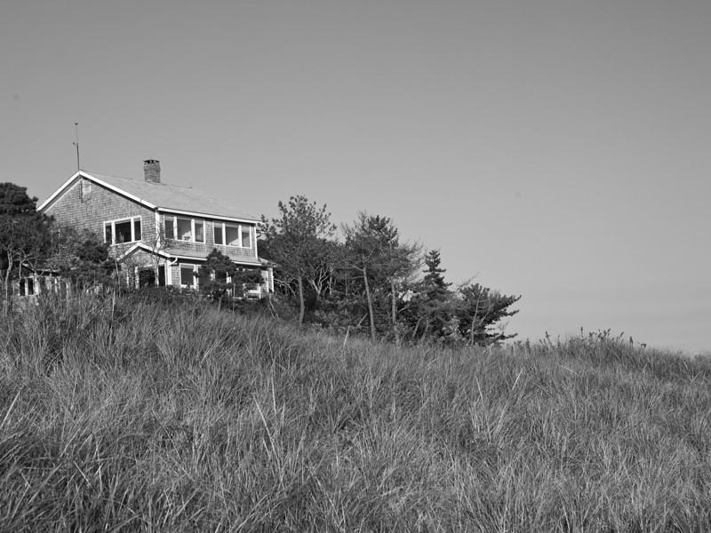 Breezy Bluff, Chatham, Cape Cod