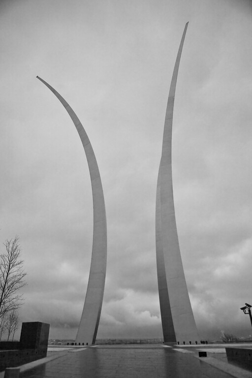 Air Force Memorial, Washington, D.C.