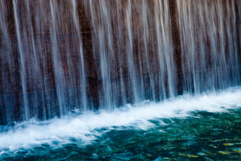 FDR Falls abstracted
