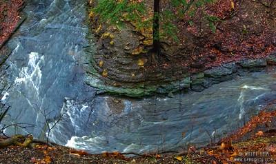 Rainbow Bend. Photography by Wayne Heim