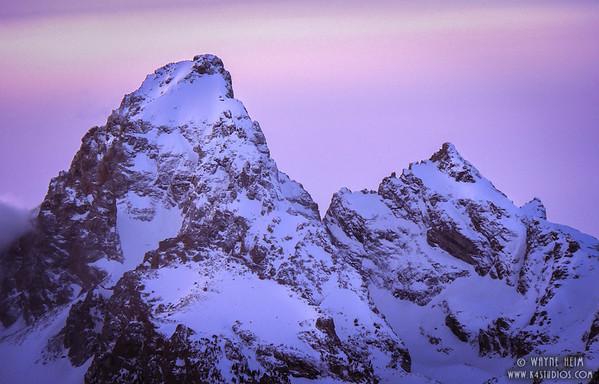 Grand Sunset Photography by Wayne Heim
